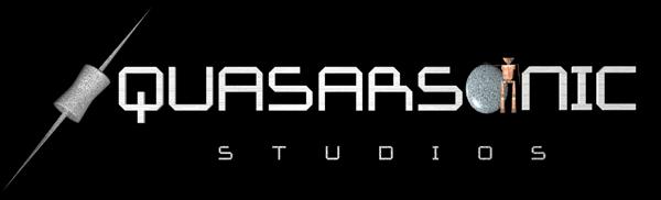 QuasarSonic Studios logo